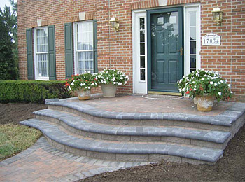 Natural Stone For Building Walls Westminster Md
